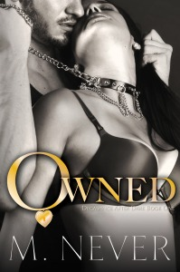Owned Ebook Cover