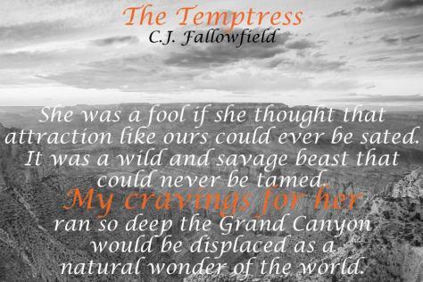 temptress Teaser 1