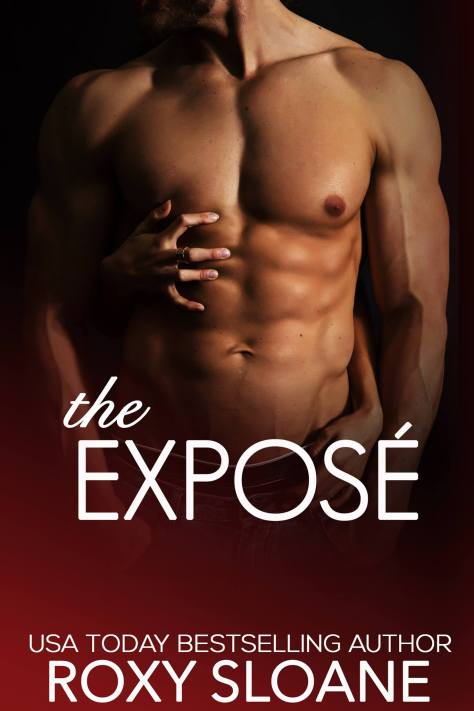 The Expose Cover