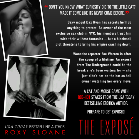the expose Teaser 1