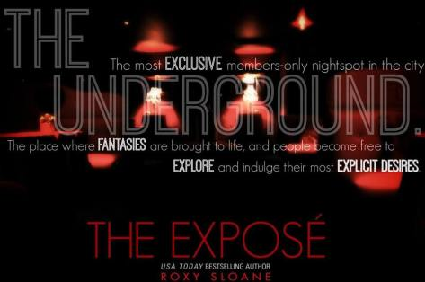 the expose Teaser 4