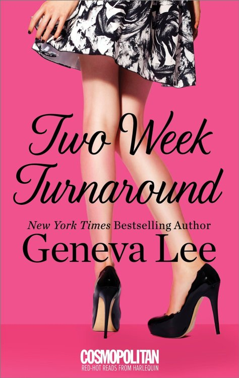 two week turnaround cover