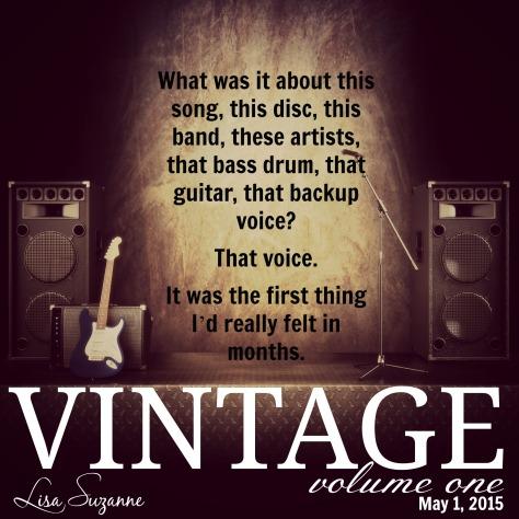 Vintage Teaser 7 date