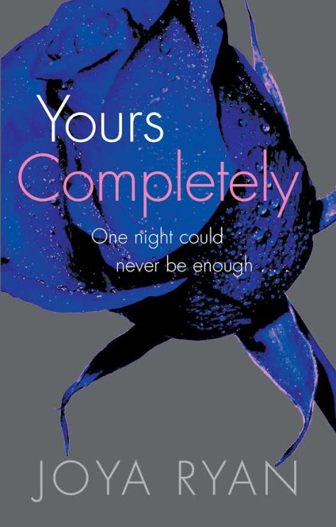yours completely cover