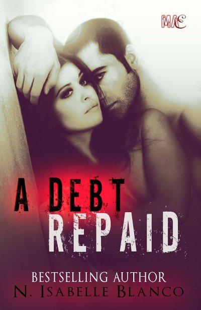 a debt repaid cover