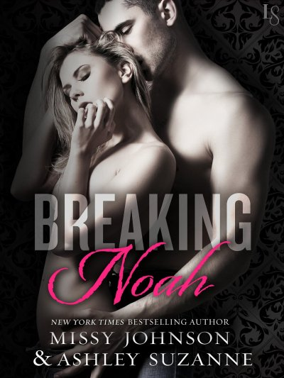 breaking noah cover