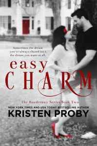 EasyCharm cover