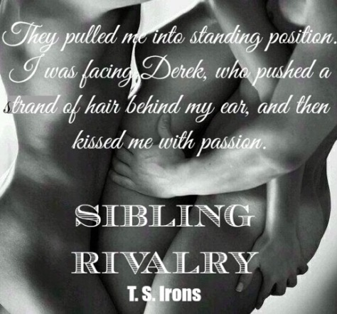 sibling rivalry teaser 1