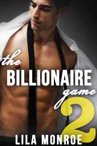 The Billionaire Game 2 Cover