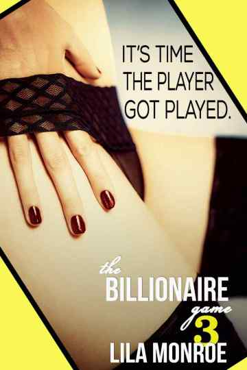 The Billionaire Game 3 Teaser