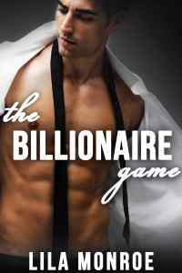 The Billionaire Game Ebook Cover