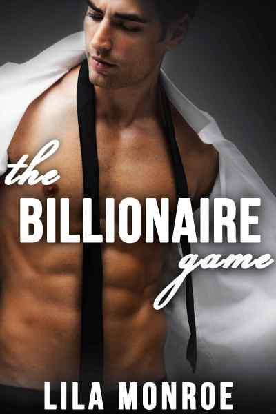 The Billionaire Game Ebook Cover