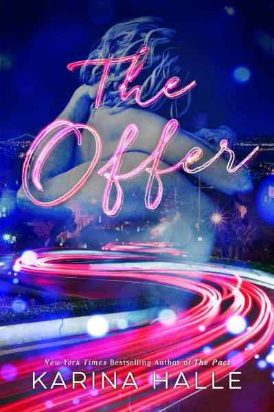The Offer KINDLE