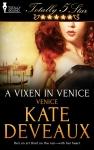 A Vixen In Venice Cover