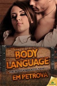 Body Language Cover