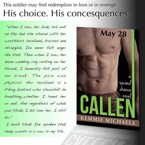 Callen-Teaser