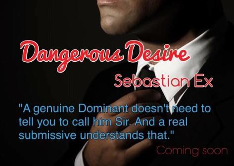 Dangerous Desire Teaser 2