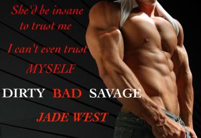 dirty bad savage teaser 3