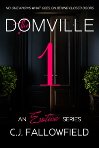 domville 1 Cover