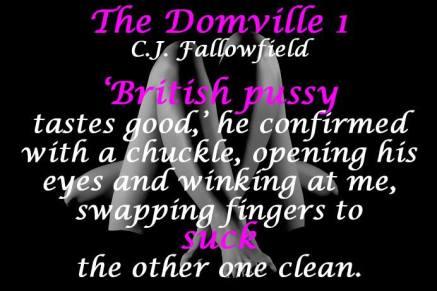 domville 1 Teaser 1