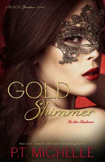 GoldShimmerCover