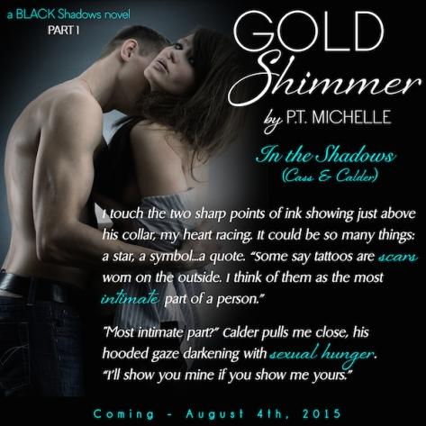 GoldShimmerTeaser#1