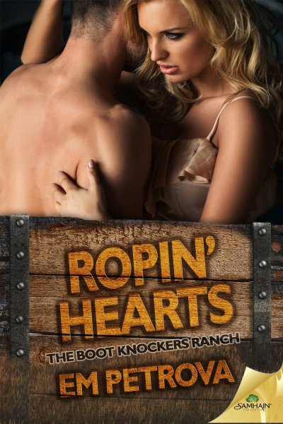 Ropin' Hearts Cover