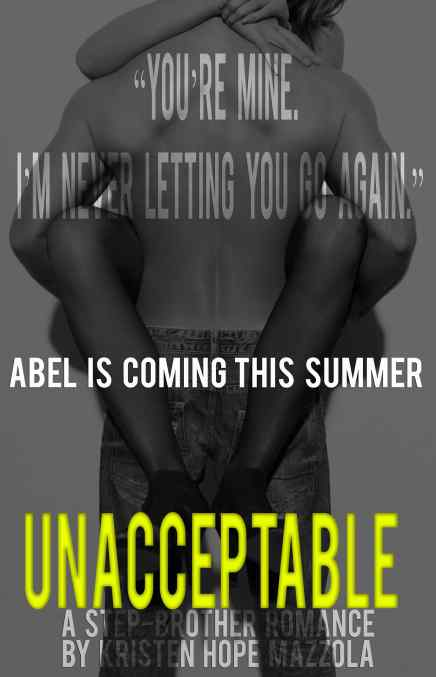 unacceptable teaser 2