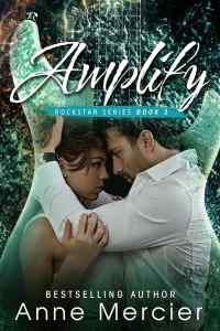 Amplify Ebook Cover