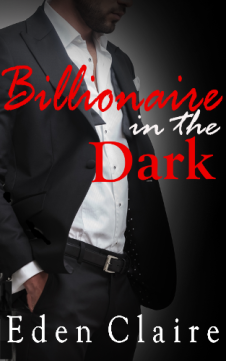 billionaire in the dark cover