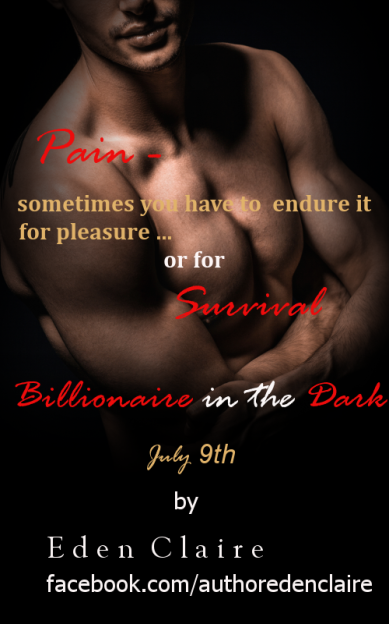 billionaire in the dark teaser 2