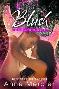 Blush Ebook Cover