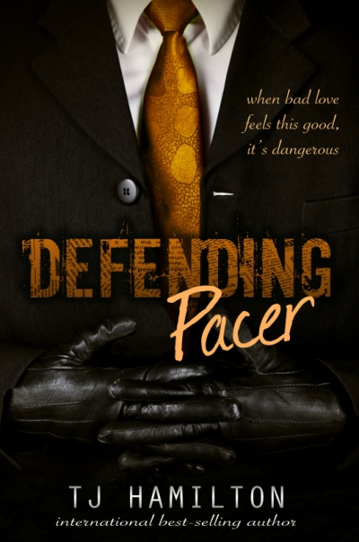 defending pacer