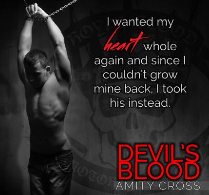devils blood teaser 2
