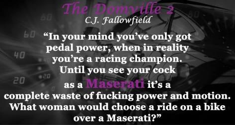 domville 2 Teaser 2