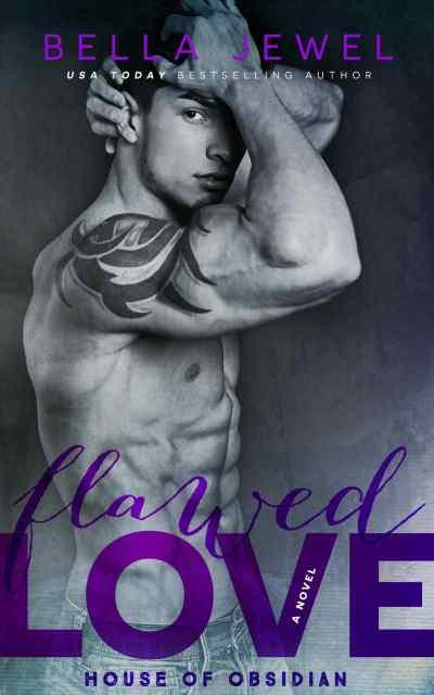 Flawed Love Ebook Cover