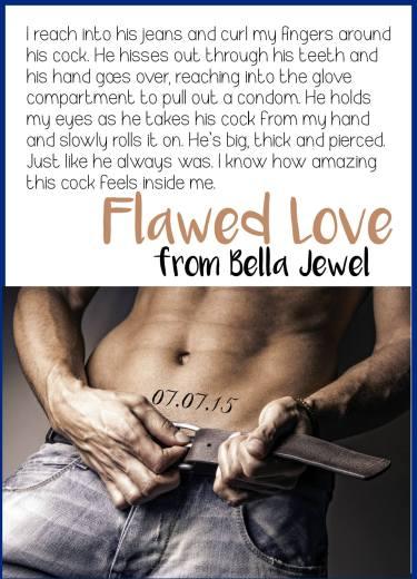 Flawed love Teaser 2