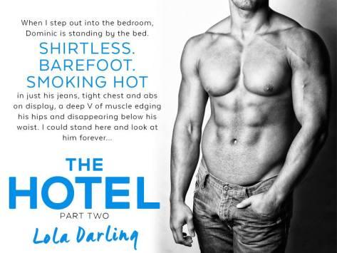 Hotel 2 Dom Teaser