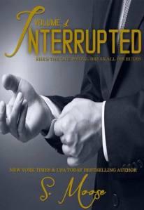 interrupted Vol 1 Ebook Cover