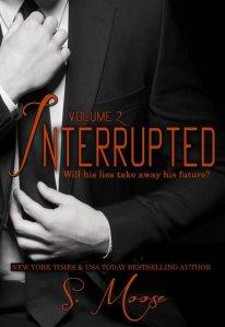 interrupted Vol 2 Ebook Cover