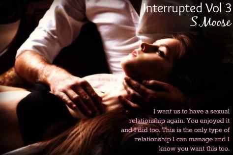 interrupted vol 3 Teaser 2