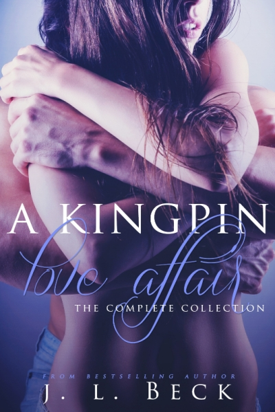 kingpin love affair box set