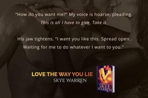 love the way you lie teaser3