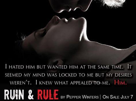 ruin & rule bt teaser 2