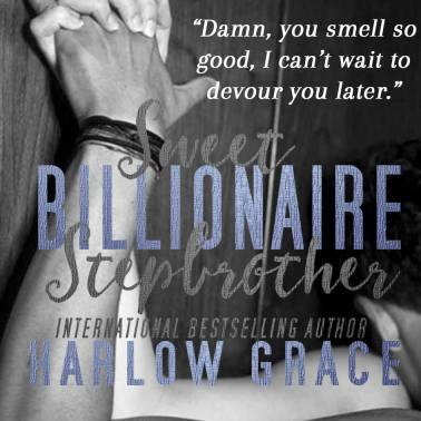 sweet billionaire stepbrother teaser 2