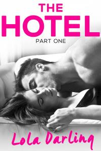 The Hotel Part 1 Cover
