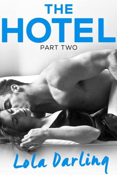 The Hotel Part 2 Cover