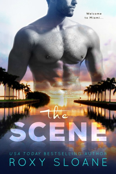 The Scene Ebook Cover