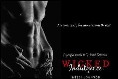 wicked indulgence Teaser