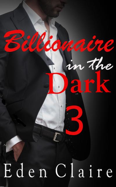 billionaire in the dark 3